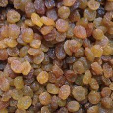 Sultanas Raisins